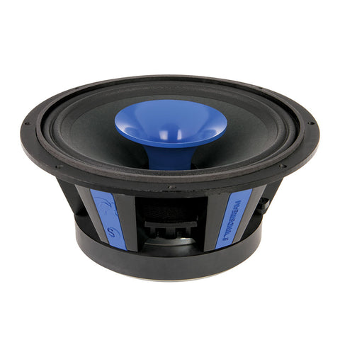 "Soundstream SM2.800,SM 2-way 8"" Coaxial Pro Audio Speaker w/ Compression Tweeter, 400W"