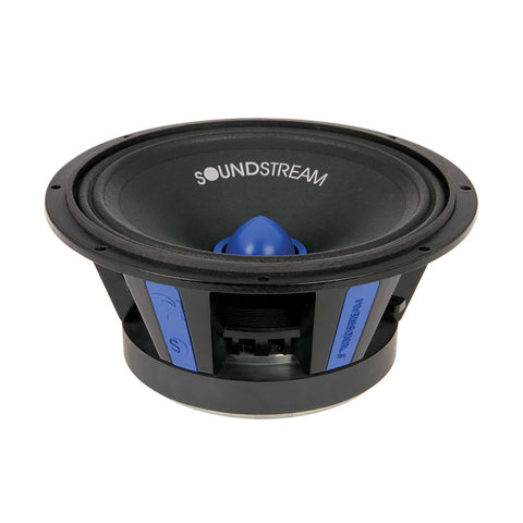 "Soundstream SME.650,SME 6.5"" Pro Audio Speaker, 200W"