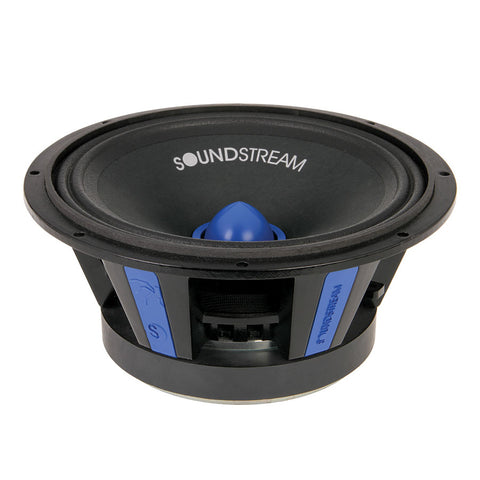"Soundstream SME.800,SME 8"" Pro Audio Speaker, 250W"