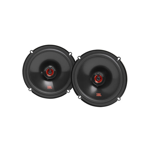 "JBL CLUB 620FAM, Club Series 6 1/2"" 2-Way Shallow Mount Speakers"