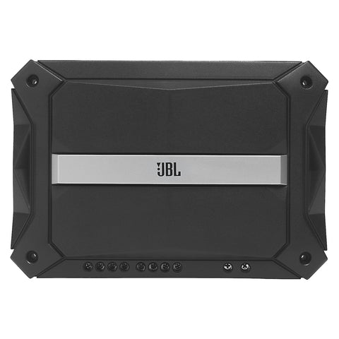 JBL STADIUM4AM, Stadium Series Class-D 4-Ch Full Range Amplifier - 400W