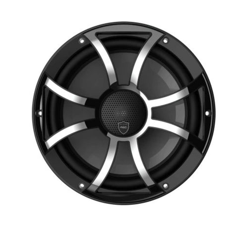 "Wet Sounds REVO CX-10 XS-B-SS, XS 10"" Coaxial Speakers"