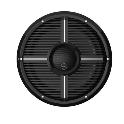 "Wet Sounds REVO CX-10 SW-B, SW 10"" Coaxial Speakers"