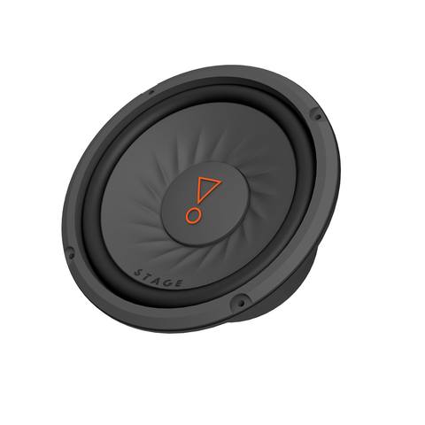 "JBL STAGE82, Stage Series 8"" Car Subwoofer"