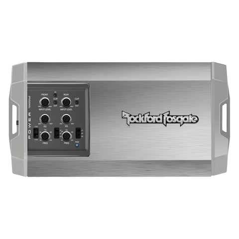 Rockford Fosgate TM400X4AD, Power 4 Channel Marine Amplifier