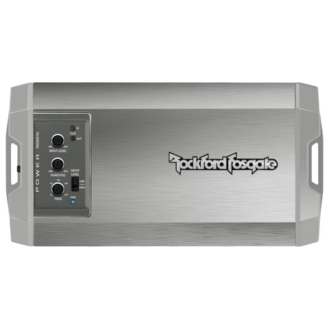 Rockford Fosgate TM500X1BR, Power Mono Marine Amplifier