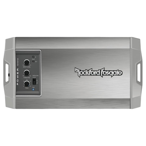 Rockford Fosgate TM750X1BD, Power Mono Marine Amplifier