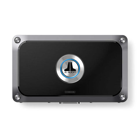 JL Audio JL-VX800/8i, VXi Series Class D 8 Channel Amplifier w/ Integrated DSP, 800W