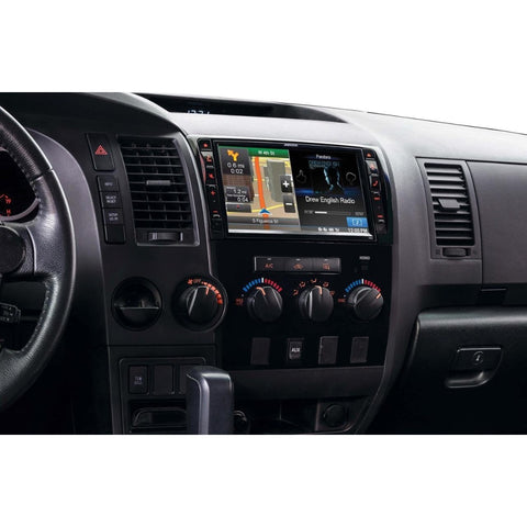 "Alpine X009-TND, 9"" In-Dash Restyle System For 2007-2013 Toyota Tundra trucks"