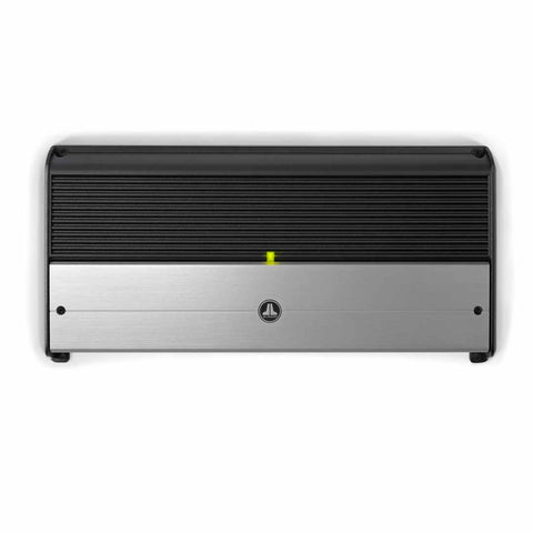 JL Audio XD1000/5v2, XD Series Class D 5Ch Amplifier, 100W x 4 + 600W x 1