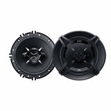 "Sony XS-FB1630, FB Series 6.5"" 3-Way Car Speaker - 45 Watts"