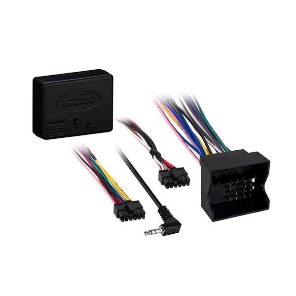Axxess AX-XSVI-9003-NAV, VW 2002-2017 Accessory Retention Harness