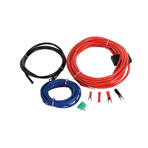 MTX ZN1K-10, ZN1 Amp Kit, 10 AWG Red