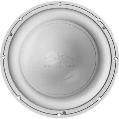 "Wet Sounds REVO 12 FA S4-W, REVO 12"" 4 Ohm Free Air Subwoofer - 800W"