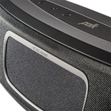 Polk Audio MagniFi MINI, Ultra-Compact Home Theater Sound Bar System - Works with Google Assistant