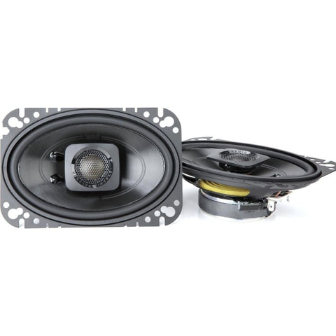 "Polk Audio DB462, DB+ 4x6"" Series Coaxial Car / Marine / UTV / ATV Speakers"