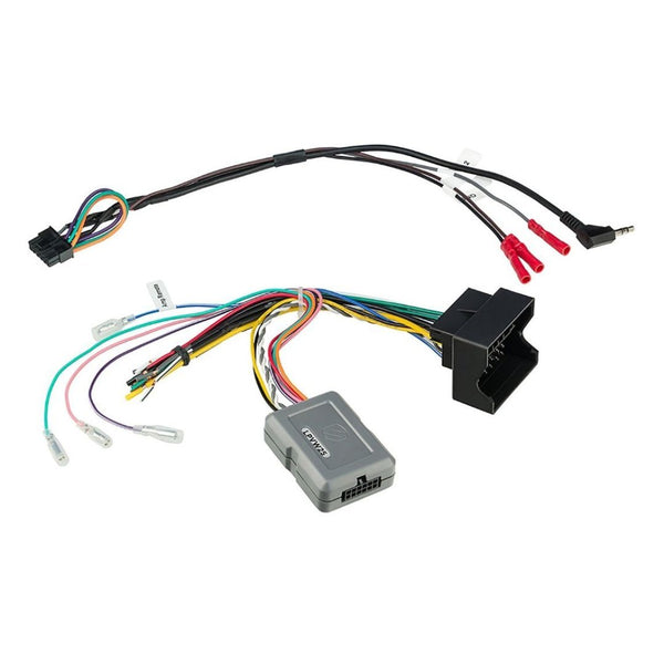 Scosche LPVW25, 2006-Up Volkswagen, Fender Link+ Interface