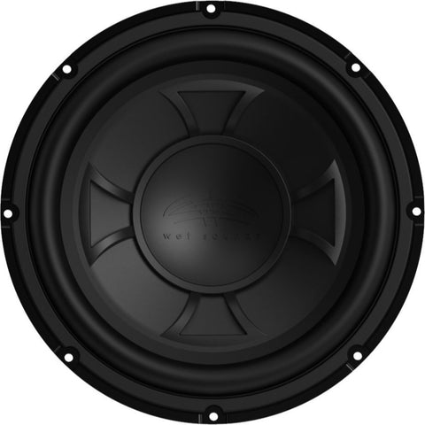 "Wet Sounds REVO 12 XXX V4-B, Xtreme Performance 12"" Dual 2 Ohm Competition SPL Subwoofer - 2000W"