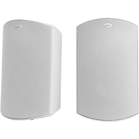 "Polk Audio Atrium6, All-Weather 5.25"" Dynamic Balance Indoor/Outdoor Speakers (White)"