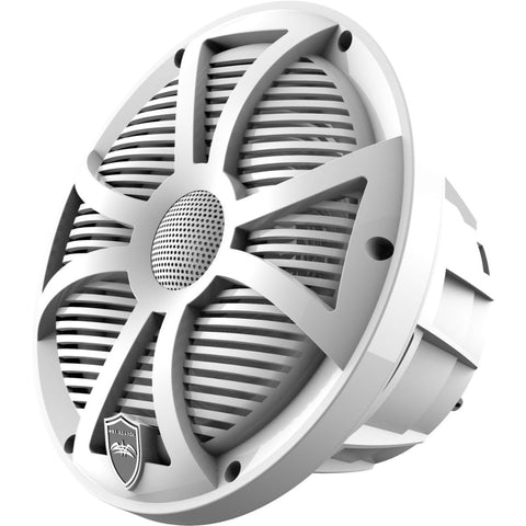 "Wet Sounds REVO 8-SWW, SW 8"" Coaxial Speakers - White"