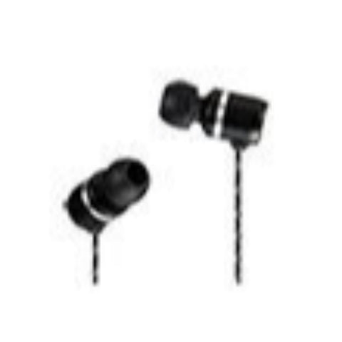 Kicker EB94, EB94 In-Ear Monitors, Black (46EB94)