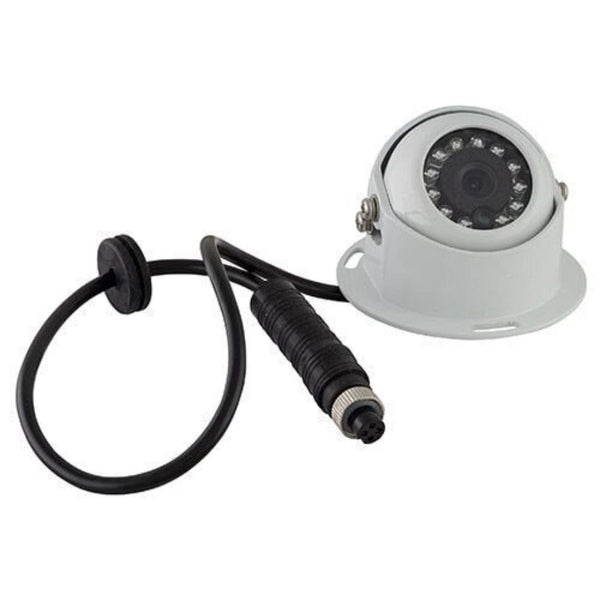 iBeam TE-CCD, Heavy Duty Commercial Dome Camera