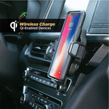 Scosche VQ2M, Wireless Charging Universal Vent Mount