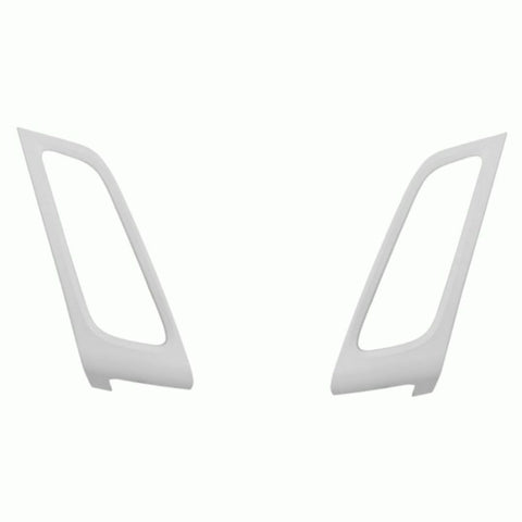 Metra VP-5827W, Ford Focus Vent Panel White