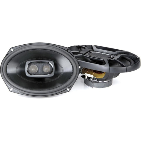 "Polk Audio DB692, DB+ 6x9"" Series Coaxial Car / Marine / UTV / ATV Speakers"
