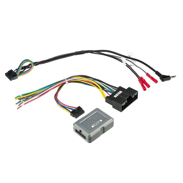 Scosche LPFD25, 2014-Up Ford Link+ Interface (Non Display)