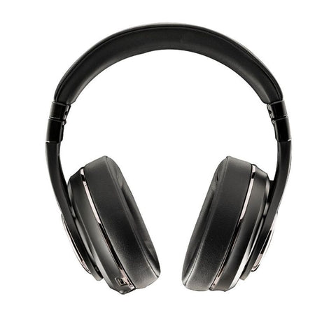 Kicker HPNC, Active noise cancellation; over-ear model; use with Siri® and Google® assistants; 20-hr battery life (45HPNC)