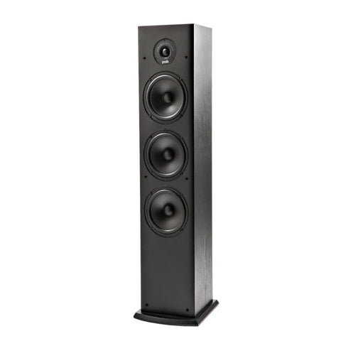 Polk Audio T50, Home Theater and Music Floor Standing Tower Speakers