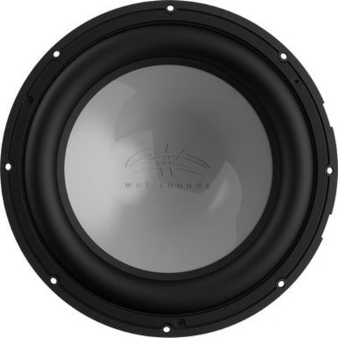 "Wet Sounds REVO 12 HP S4-B, REVO 12"" 4 Ohm High Power Subwoofer - 1000W"