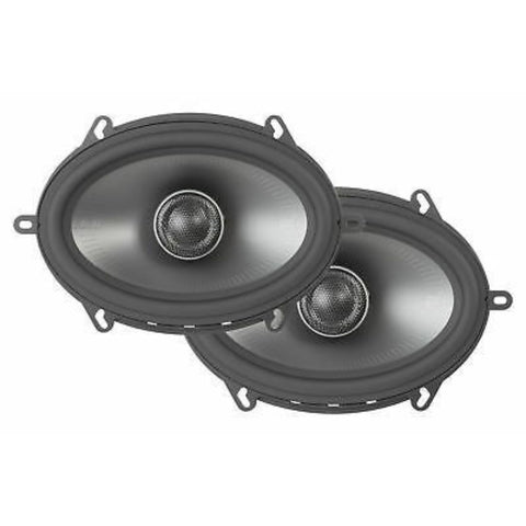 "Polk Audio MM572, MM 5x7"" 2-Way Coaxial Car / Marine / UTV / ATV Speakers"