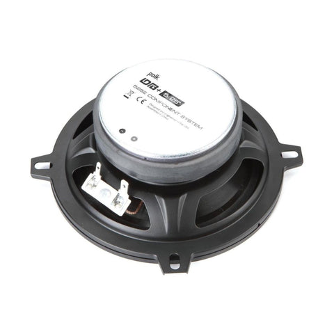"Polk Audio DB5252, DB+ 5.25"" Component Car / Marine / UTV / ATV Speakers"