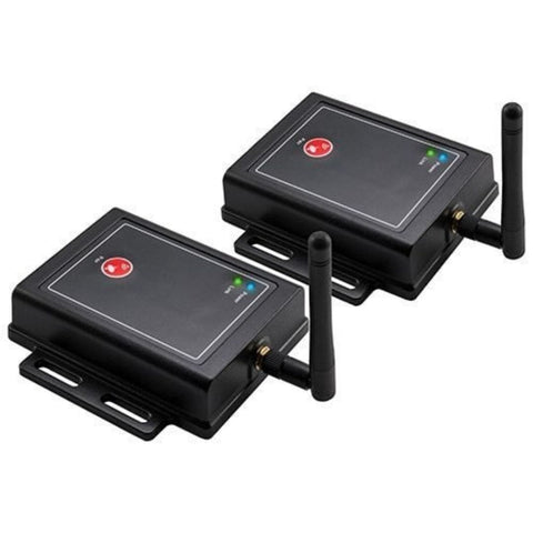 iBeam TE-WTR, Universal WIReless Transmitter And Receiver Kit