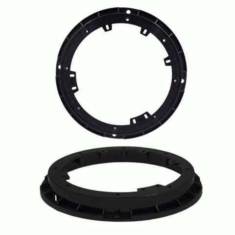 Metra 82-7301, Hyundai Genesis CP 10-UP Speaker PLATE - 6 to 6.75in - Pair