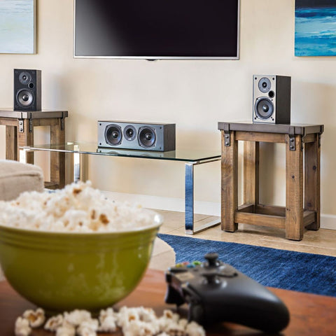 Polk Audio T30, Home Theater and Music Center-Channel Speaker