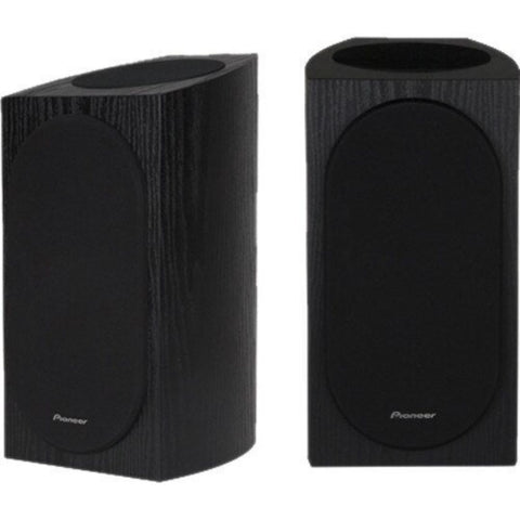 "Pioneer SP-BS22A-LR, 4"" Compact Speakers for Dolby Atmos Designed by Andrew Jones (pair)"