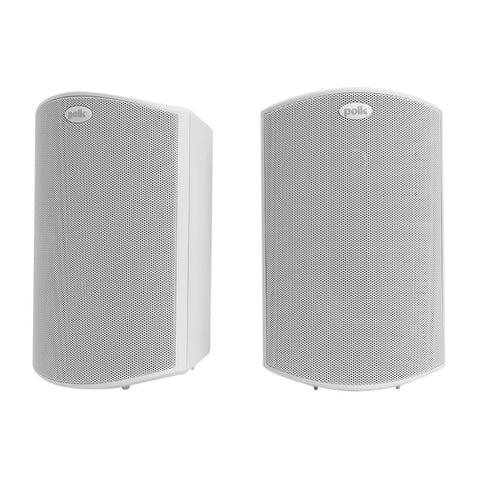 "Polk Audio Atrium5, All-Weather 5"" Dynamic Balance Indoor/Outdoor Speakers (White)"