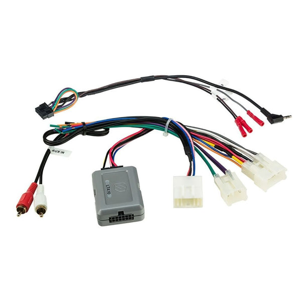 Scosche LTA10, 2003-2014 Toyota Link Interface