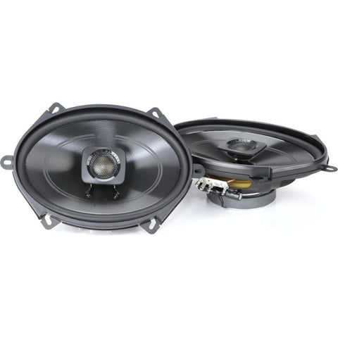 "Polk Audio DB572, DB+ 5x7"" Series Coaxial Car / Marine / UTV / ATV Speakers"