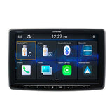 "Alpine iLX-F259, Halo9 9"" Digital Media Receiver, Apple CarPlay Android Auto"