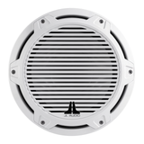 "JL Audio MX10IB3-CG-WH, MX Series Marine 10"" Subwoofer, 4-Ohm, Infinite Baffle, White Classic Grille, 175W"
