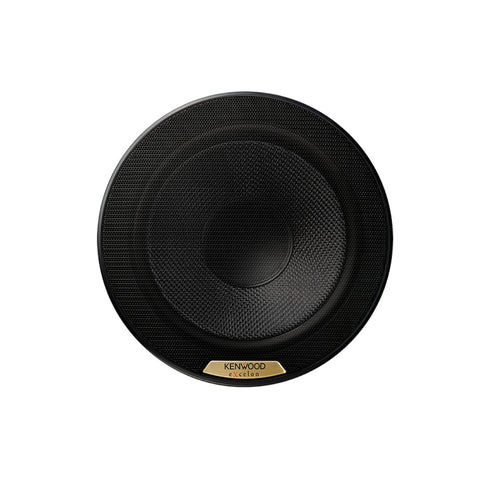 "Kenwood XR-1701P, eXcelon Reference 6-1/2"" HiRes Woofer 2 Way Component Speaker System, 300W"