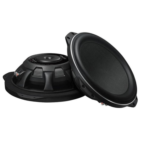 "Kenwood XR-W12F, eXcelon Reference 12"" Oversized Shallow Car Subwoofer, 1500W"