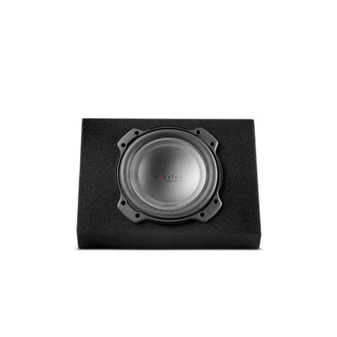 "Kenwood P-XRW1002WB, eXcelon Reference Single 10"" Loaded Sealed Subwoofer Enclosure, 1300W"