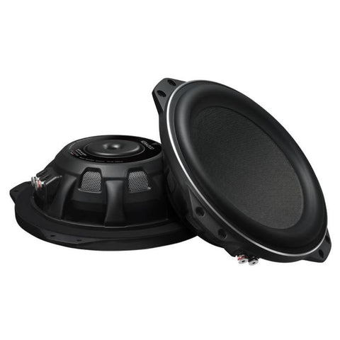 "Kenwood XR-W10F, eXcelon Reference 10"" Oversized Shallow Car Subwoofer, 1200W"