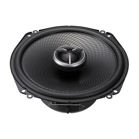 "Kenwood KFC-X183C, eXcelon 7"" Oversized 2-Way Coaxial Car Speakers, 280W"