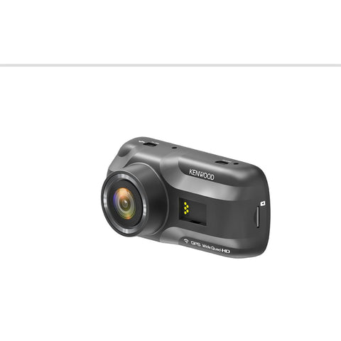 Kenwood DRV-A501WDP, Front and Rear Dashboard Camera Package